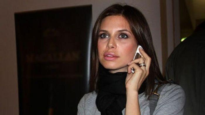 Жена олигарха фото
