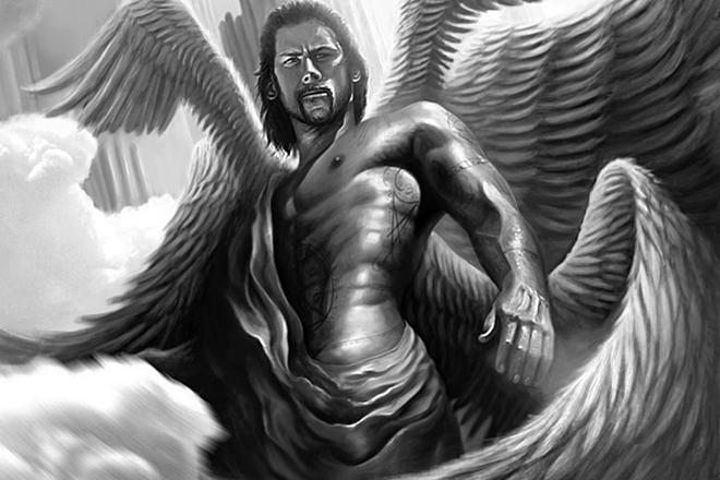 Ангел люцифер это