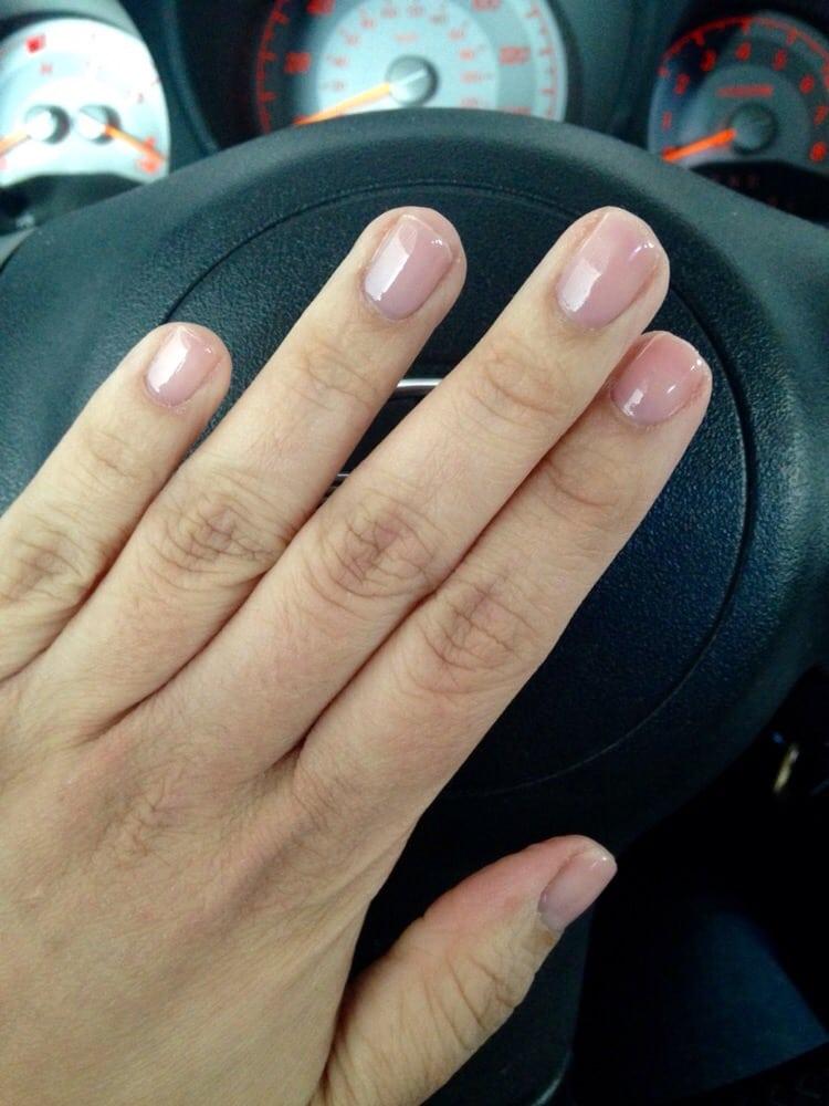 Divas nails slc
