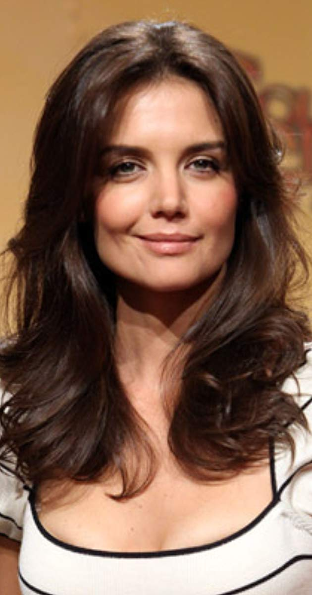 Katie holmes early movies