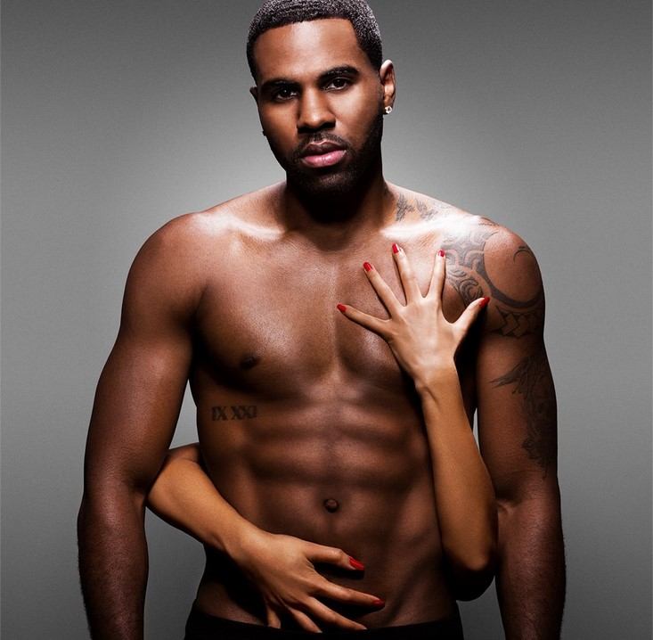 Jason derulo 2016 tour dates