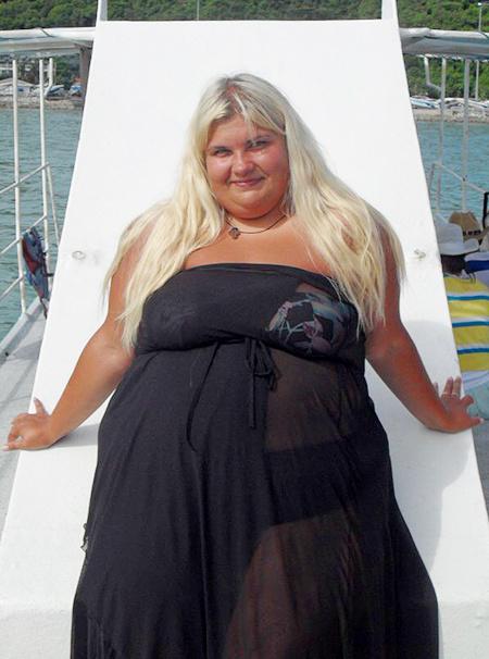 Похудеть со 100 кг до 70 кг