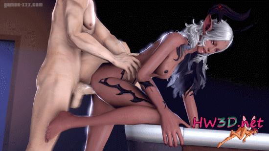 Sex tera online