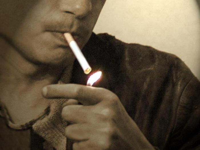 Как избавиться от запаха сигарет в комнате быстро