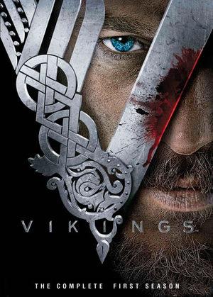 Сериал викинги актерский состав