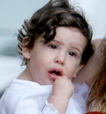Celebrities as babies pictures quiz