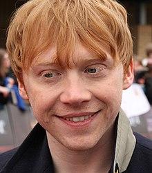 Rupert grint birthday