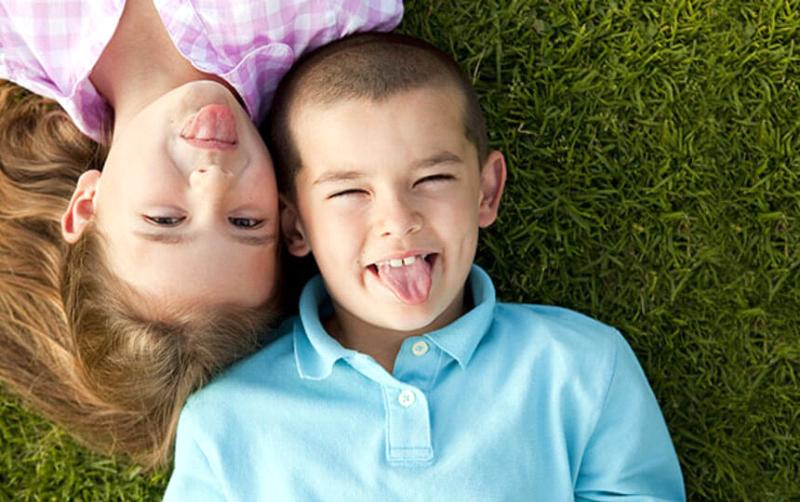 Чем отличаются девочки и мальчики для детей
