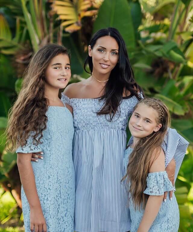 Алсу и фото ее детей и
