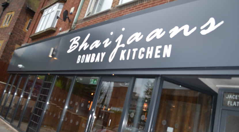 Bhaijaans brings a Bombay twist to Sutton's foodie scene