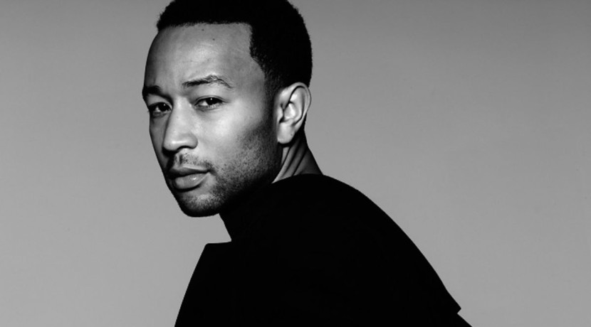 John Legend Review