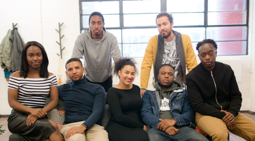 The black filmmakers putting Birmingham on the map