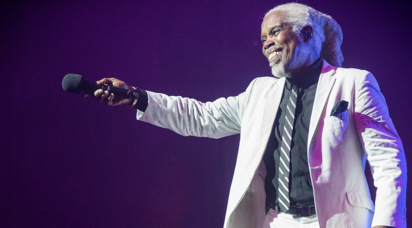 Billy Ocean and more to star in 80s Live at Ricoh Arena