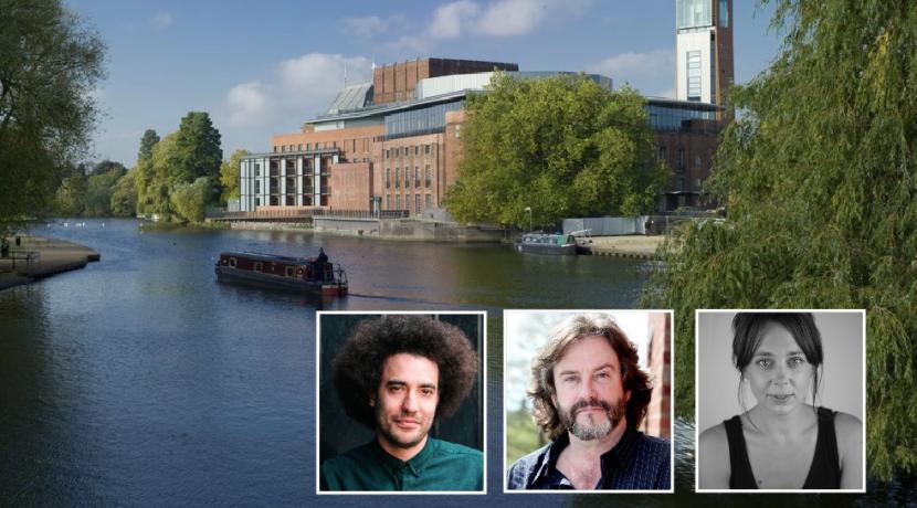 Royal Shakespeare Company announces artistic programme for summer season 2019