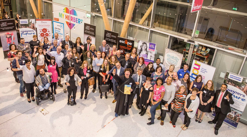 #CovHourLive returns for second business networking event