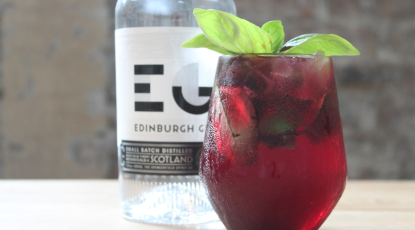 Edinburgh Gin brings the spirit to Birmingham Comedy Festival