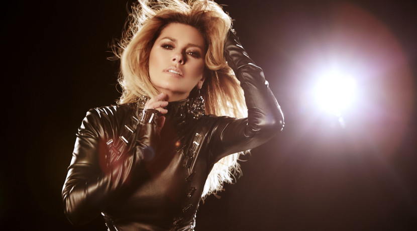 Shania Twain Announces 2018 UK & Ireland Tour