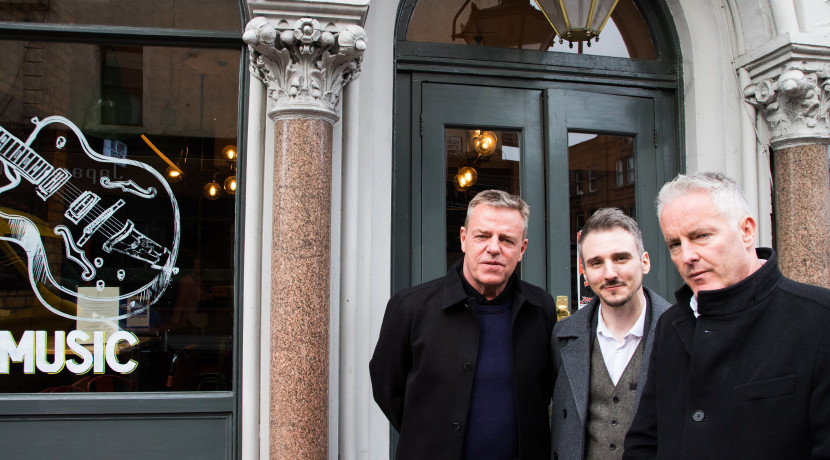 Suggs & Tim Firth - Our House Interview