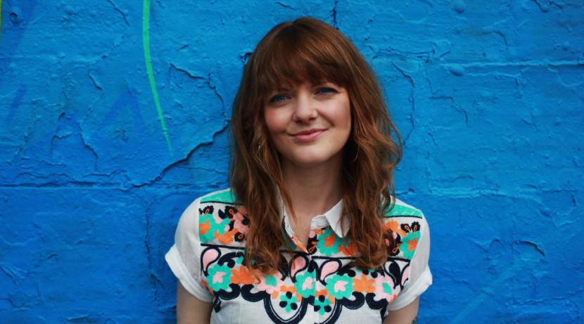 Fleecey Folk: Jess Morgan
