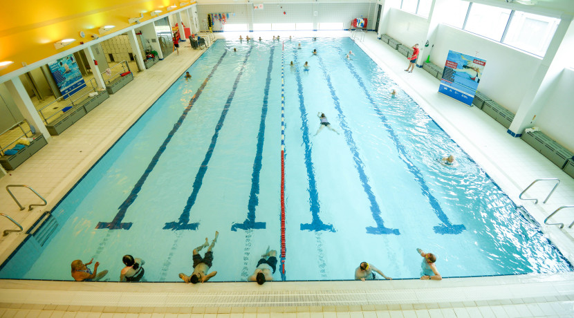 Go Swim Scheme Makes A Splash In Coventry Pools