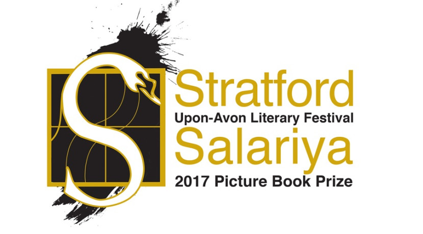 Salariya Children's Picture Book Prize 2018 open for submissions