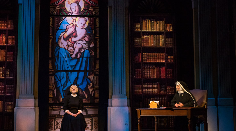 Full casting announced for The Sound of Music tour
