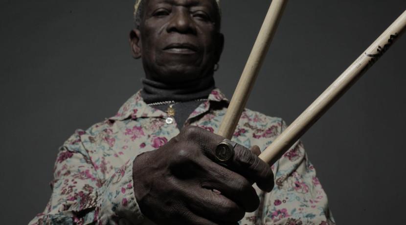 Legendary drummer TONY ALLEN set for Warwick Arts Centre show