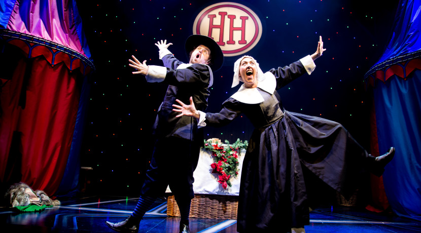 Double the fun! Belgrade Theatre celebrates Shakespeare's Birthday & St George's Day