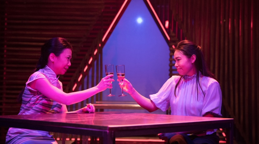 Making Mountains: Jennifer Tang brings Helen Tse's family story to the stage
