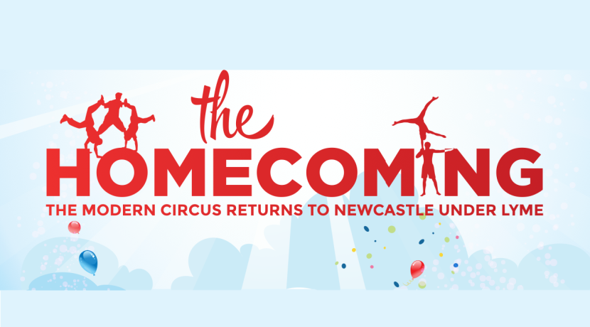 The Homecoming returns to Newcastle-under-Lyme for the 5th year