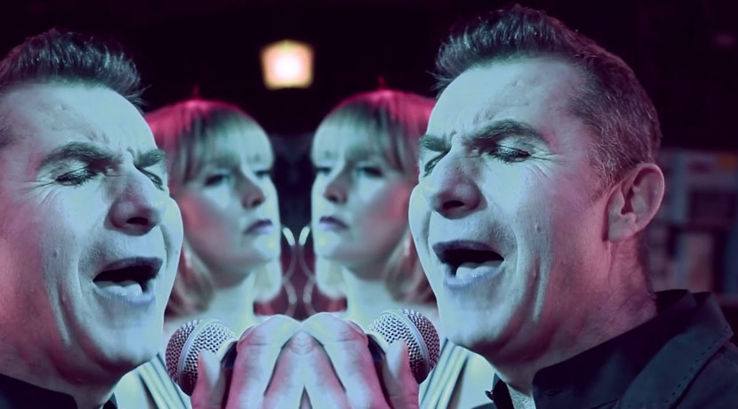 Dare - tribute to The Human League