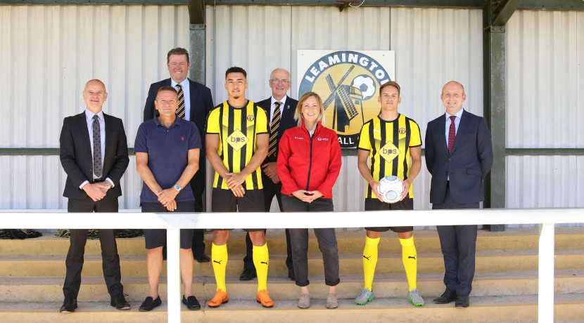 New football academy to open in Warwickshire