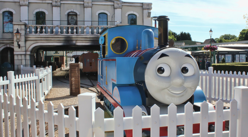 Thomas Land reviewed on its 10th anniversary