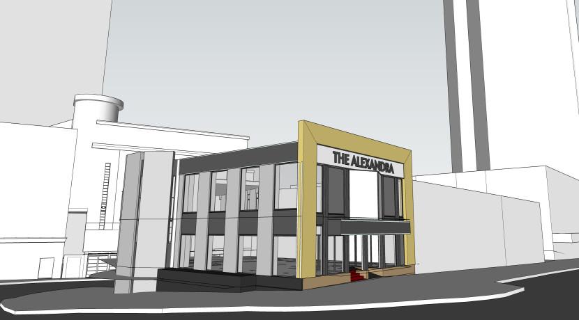 New Alexandra Theatre to undergo £650K revamp...