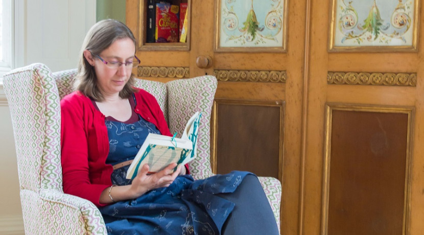Compton Verney unveils six guest curators to unsilence its Women's Library