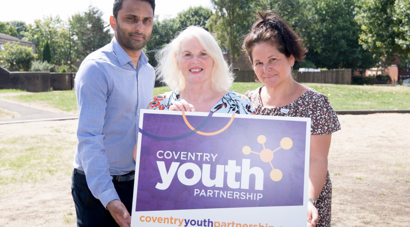 New app launched for youth provision in Coventry
