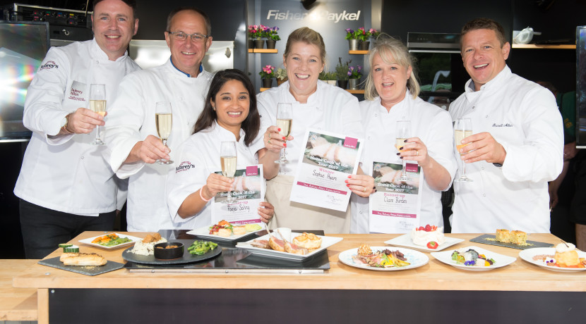 Leamington Food and Drink Festival returns to Pump Room Gardens