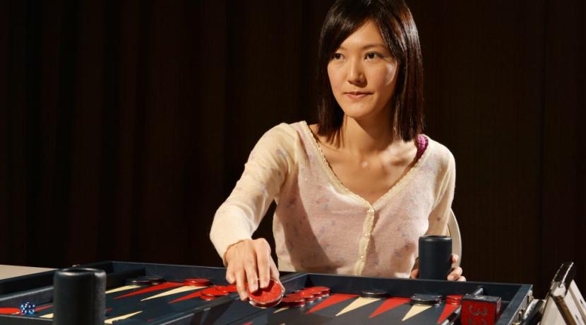 World backgammon championship rolls into Coombe Abbey Hotel
