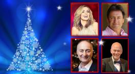 Symphony Hall's Christmas Season