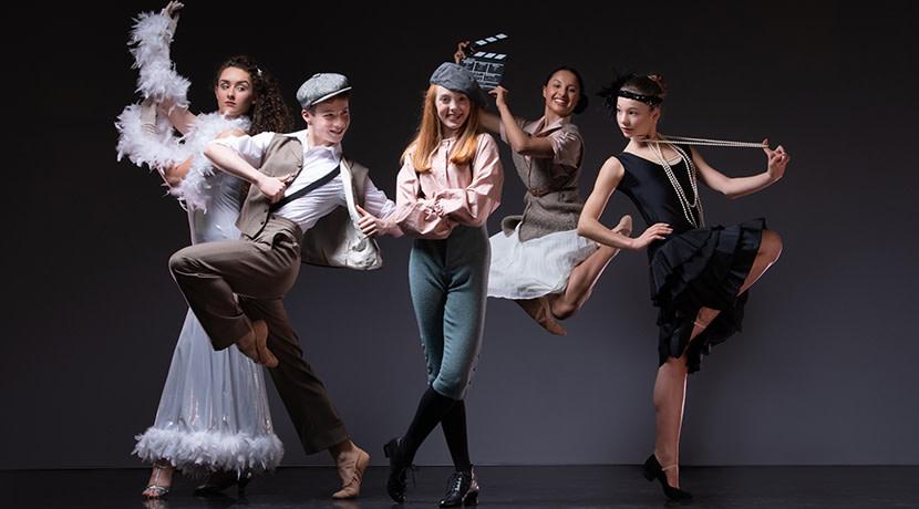 National Youth Ballet returns to Birmingham for 2018 season