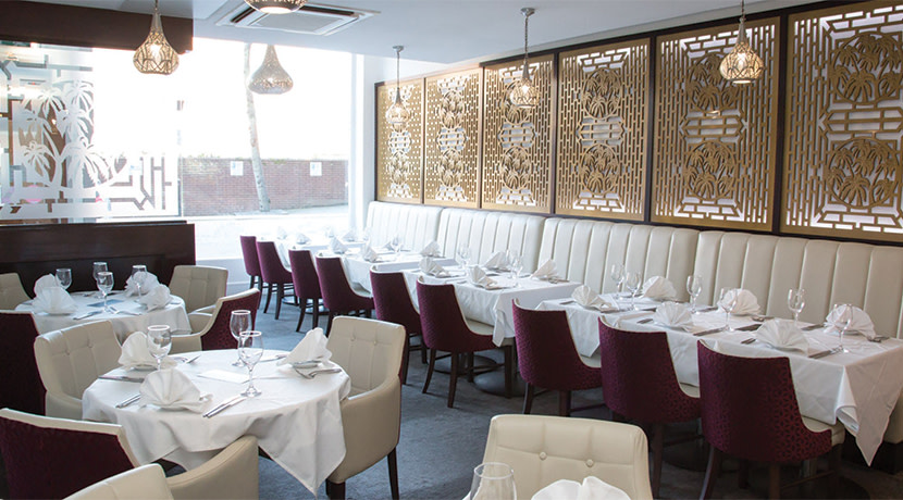 Michelin-rated Indian restaurant still going strong after 35 glorious years