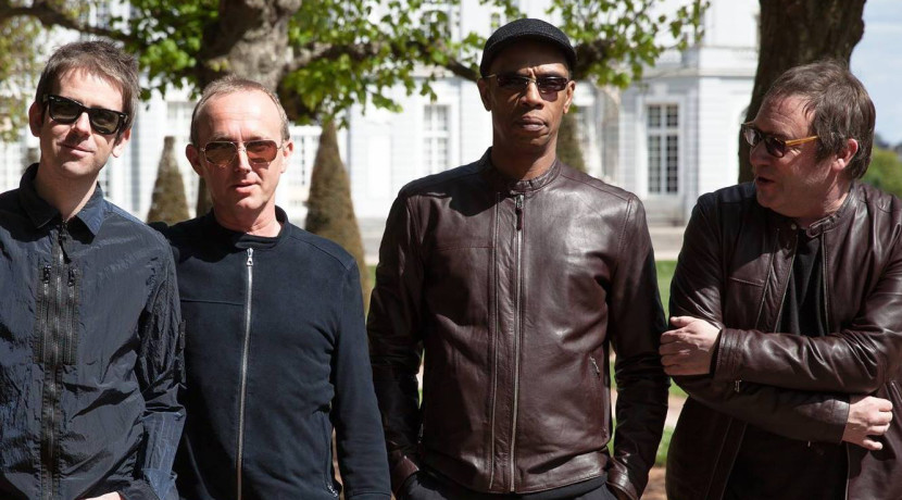 Review - Ocean Colour Scene at Beyond the Tracks Festival
