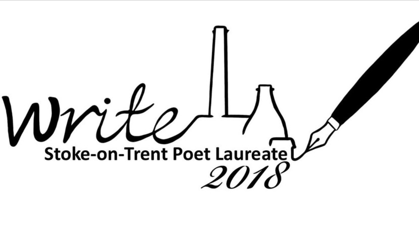 Could you be the first Stoke-on-Trent Poet Laureate?