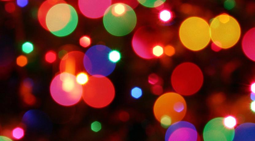 Christmas lights to sparkle across Staffordshire