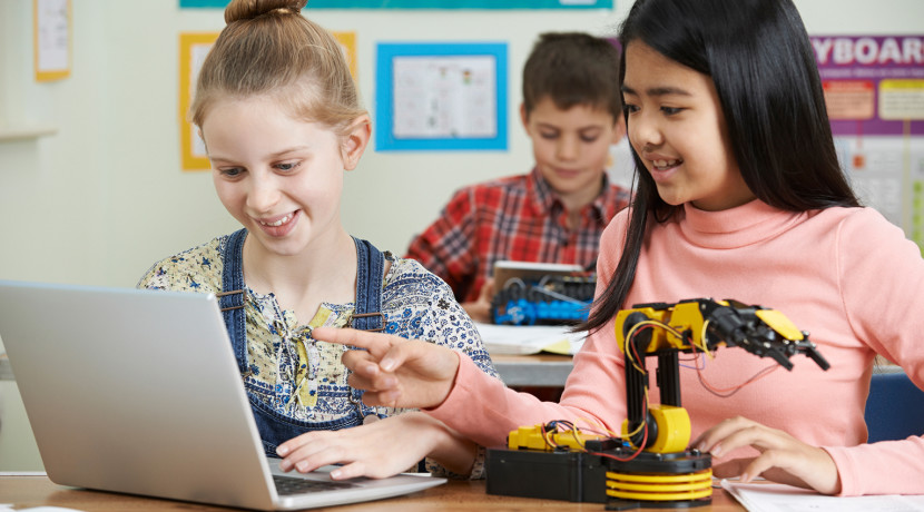 New digital workshops for all ages at Enginuity