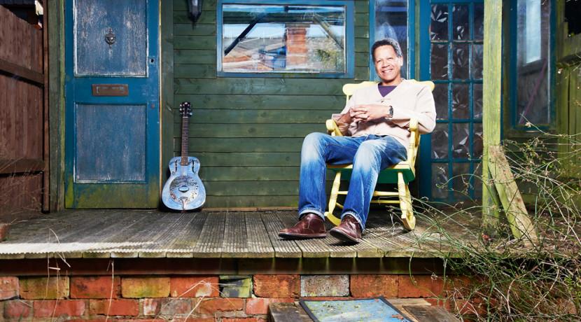 Lichfield Blues and Jazz festival
