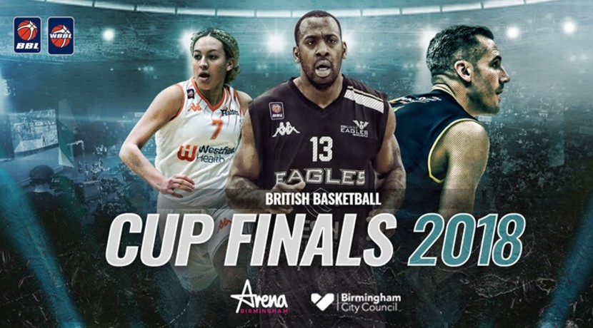 Tickets to BBL Cup Final 2018