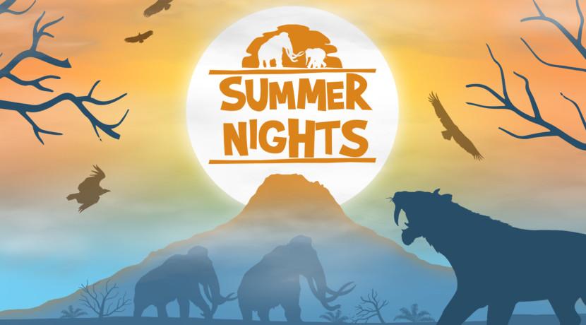 Summer Nights at West Midland Safari Park