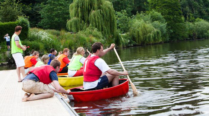 Coracle World Championship