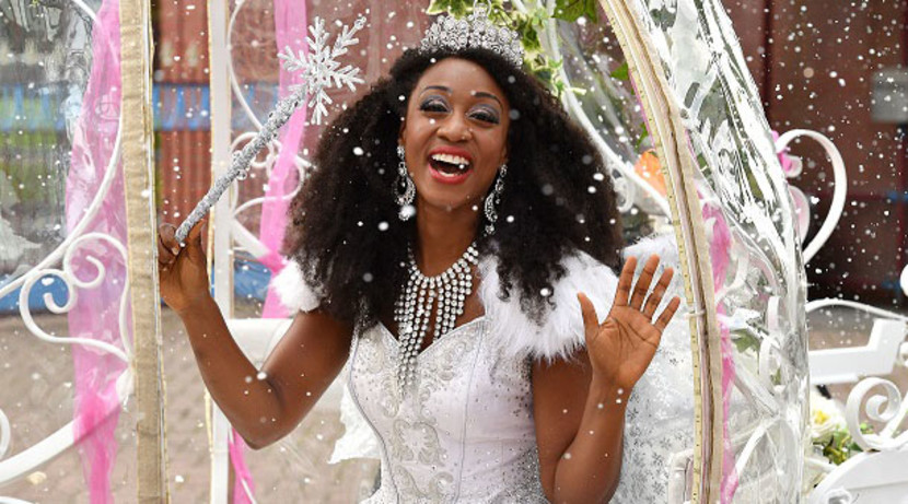 Beverley Knight chats ahead of her panto debut in Brum